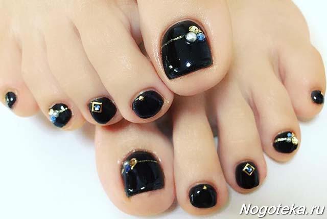 Дизайн Коротких Гелевых Ногтей Фото